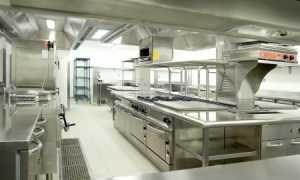 Системы кондиционирования воздуха в кафе и ресторанах