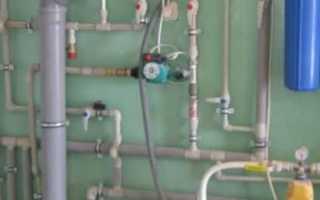 Водопроводная труба диаметром 32 мм: материал изготовления, критерии выбора и цена за метр