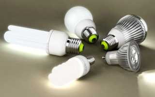 Почему мигает энергосберегающая лампочка при выключенном свете: поиск неполадок