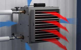 Воздушное отопление: принцип обогрева, применение, плюсы и минусы