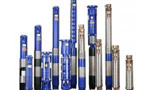 Насос для скважины Кама: принцип работы, устройство, модельный ряд и установка