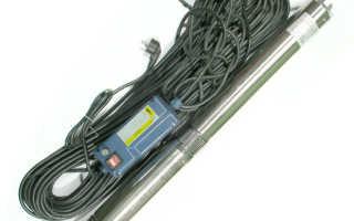 Cкважинный насос Акварио: модельный ряд, технические характеристики и отзывы