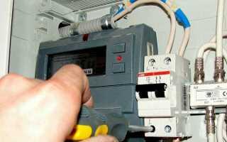 Установка электросчетчика: в коммунальной квартире, частном доме, высота монтажа