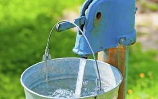 Как и сколько платить за скважину на воду
