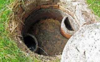 Что делать, если заилилась выгребная яма и как это предотвратить