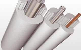 Скорлупа для утепления труб: материал изготовления, преимущества, монтаж
