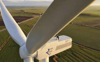 Ветряки для выработки электроэнергии: принцип действия, плюсы и минусы