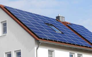 Солнечное отопление: виды, устройство, принцип работы, преимущества