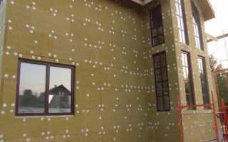Роквул Лайт Батс Скандик для утепления дома: технические характеристики