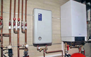 Расчет затрат на отопление частного дома электричеством и газом