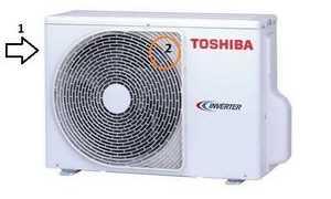 Кондиционеры TOSHIBA: инструкции, пульт управления, модельный ряд