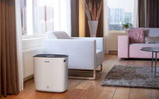 Лучшие очистители и увлажнители воздуха для квартиры