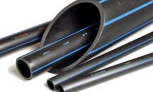 Водопроводная труба диаметром 25 мм: материал изготовления, критерии выбора и цена за метр